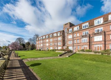 Thumbnail 1 bedroom flat for sale in Thames Eyot, Cross Deep, Twickenham