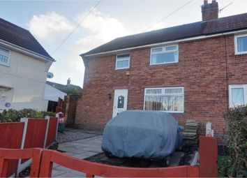 Thumbnail 4 bed semi-detached house for sale in Sycamore Avenue, Winsford