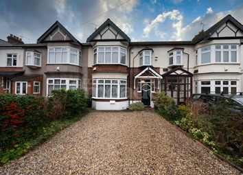 Thumbnail 3 bed terraced house for sale in James Yard, Larkshall Road, London