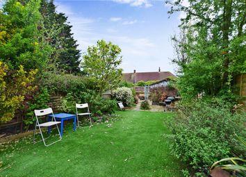 Thumbnail 4 bedroom terraced house for sale in Whitehill Lane, Gravesend, Kent