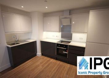 Thumbnail 2 bed flat to rent in Maidstone, London