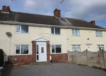 Thumbnail 3 bed detached house to rent in Fourth Avenue, Edwinstowe, Mansfield, Nottinghamshire