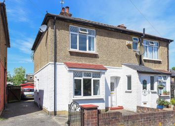 Thumbnail 2 bed semi-detached house for sale in Green Lane, Sunbury-On-Thames