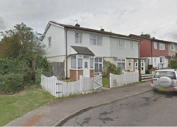 Thumbnail 3 bedroom terraced house for sale in Bearing Close, Chigwell