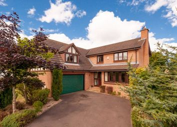 Thumbnail 4 bed detached house for sale in 18 Dunpender Road, East Linton