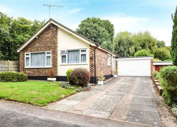 Thumbnail 3 bed detached bungalow for sale in Lakeland Close, Harrow, Middlesex
