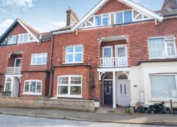 Thumbnail 4 bed terraced house for sale in Salisbury Road, Cromer