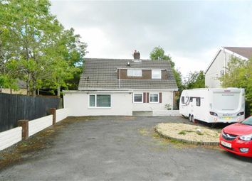 Thumbnail 3 bed detached house for sale in Carmarthen Road, Gendros, Swansea