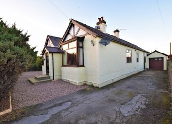Thumbnail 3 bed detached bungalow for sale in Blackbrook Avenue, Hawarden