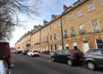 Thumbnail 3 bed maisonette for sale in Green Park, Bath