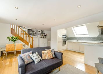 Thumbnail 3 bed flat for sale in Eton Avenue, Belsize Park