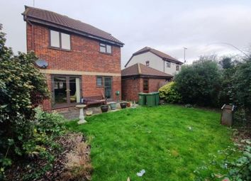 Thumbnail 3 bed detached house for sale in Basildon, Essex, United Kingdom