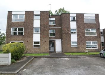 Thumbnail 1 bedroom flat to rent in St. Georges Court, Hollins Lane, Bury