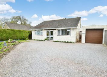 Thumbnail 2 bed detached bungalow for sale in Elm Hill, Motcombe, Shaftesbury