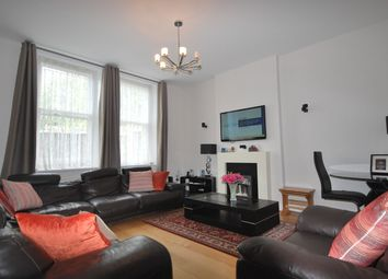 Thumbnail 3 bedroom flat for sale in Kings Gardens, West Hampstead