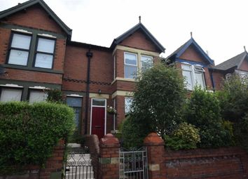 Thumbnail 3 bed terraced house for sale in Victoria Road, Barrow In Furness, Cumbria