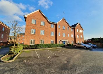 Thumbnail 1 bed flat for sale in Douglas Chase, Radcliffe, Manchester