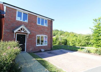 Thumbnail 4 bed detached house for sale in Moat Lane, Lower Upnor, Rochester