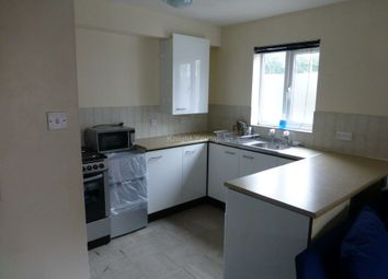 Thumbnail Studio to rent in Ashbourne Road, London