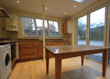 Thumbnail 2 bed flat to rent in Dulwich Road, Herne Hill