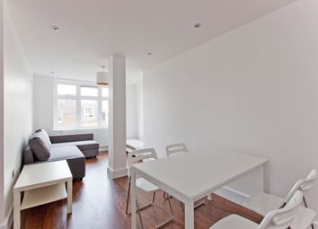 Thumbnail 3 bed flat to rent in Nelson Street, London E12De