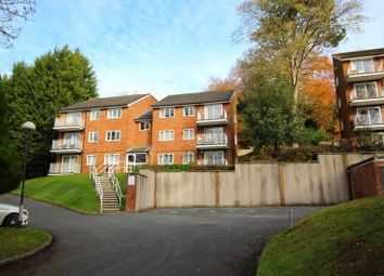 Thumbnail 2 bedroom flat for sale in Court Bushes Road, Whyteleafe