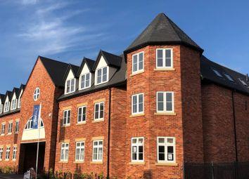 2 bed flat for sale in Warwick Street, Earlsdon, Coventry CV5