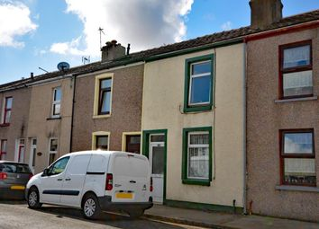 Thumbnail 3 bedroom terraced house to rent in Newton Street, Millom