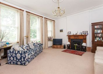 Thumbnail 2 bedroom flat to rent in Lindfield Gardens, Hampstead