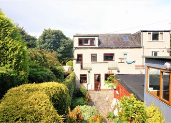 Thumbnail 4 bed semi-detached house for sale in Huddersfield Road, Elland