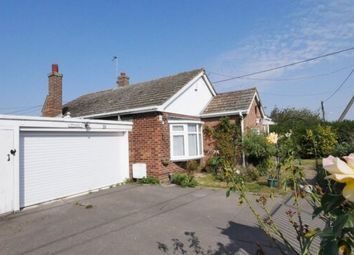 Thumbnail 2 bed bungalow for sale in Oak Road, Tiptree, Colchester