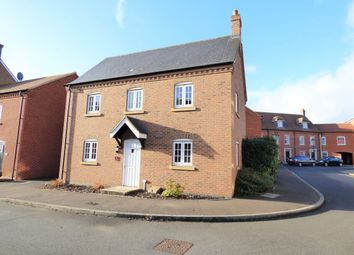 Thumbnail 3 bed detached house for sale in Ryder Close, Great Denham