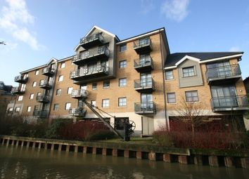 Thumbnail 2 bedroom flat to rent in Riverside, Bishop's Stortford