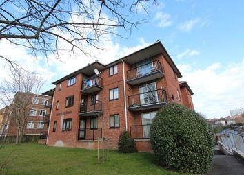 Thumbnail 1 bed flat to rent in Hill Lane, Southampton