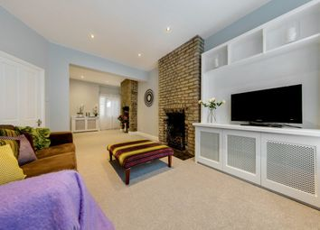 Thumbnail 3 bed terraced house for sale in Margate Road, London, London