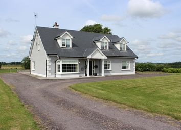 Thumbnail 4 bed property for sale in Dollardstown, Beauparc, Navan, Meath