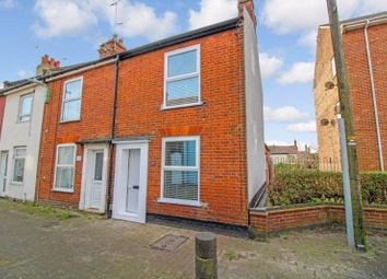 2 bed terraced house for sale in Jacobs Street, Lowestoft NR32