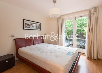 Thumbnail 2 bed flat to rent in Brompton Park Crescent, London
