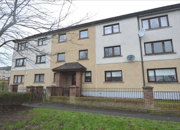 Thumbnail 2 bedroom flat for sale in Thornhill Road, Hamilton