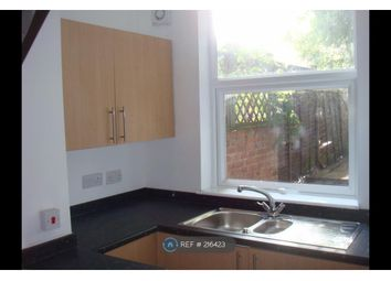 Thumbnail 4 bed terraced house to rent in Green Lane, Derby