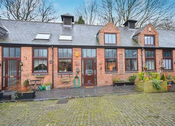 Thumbnail Town house to rent in Church Street, Riddings, Alfreton