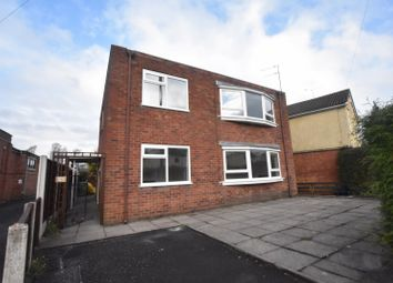 Thumbnail 2 bed flat to rent in Trysull Road, Bradmore, Wolverhampton