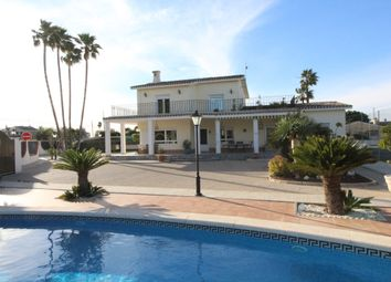 Thumbnail 7 bed detached house for sale in Valverde, Alicante, Spain