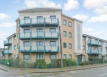 Thumbnail 2 bed flat for sale in Monarchs Court, Imperial Drive, Harrow, Middlesex