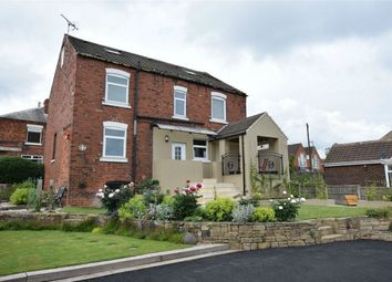 Thumbnail 5 bed detached house for sale in Church Street West, Pinxton, Nottinghamshire