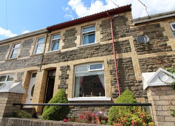 4 bed terraced house for sale in Rhos Newydd, Gordon Road, Blackwood NP12