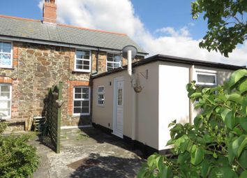 Thumbnail 2 bed terraced house to rent in New Inn Gardens, Victoria Street, Holsworthy