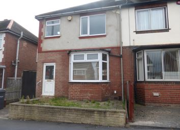 Thumbnail 3 bedroom property to rent in Hawkins Street, West Bromwich