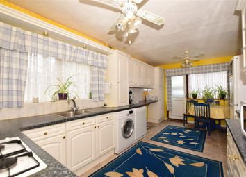 Thumbnail 2 bed semi-detached house for sale in Cambridge Crescent, Maidstone, Kent