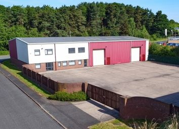 Thumbnail Warehouse to let in Ercall House, Stafford Park 1, Telford, Shropshire